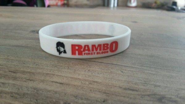 Bracelet Rambo