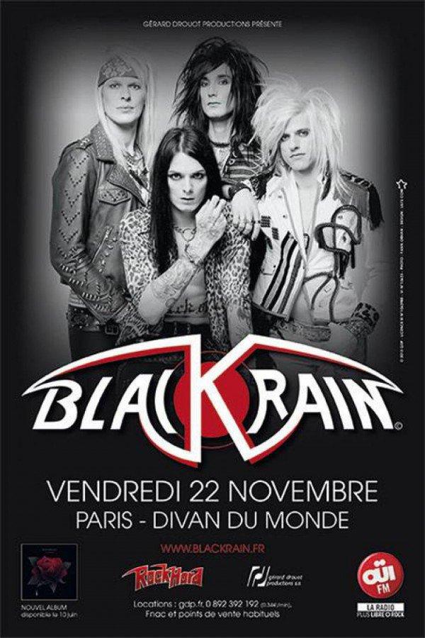 Concert novembre