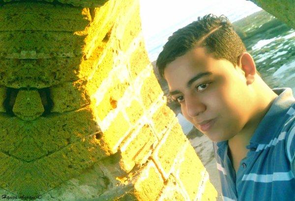 Hamza Amrani