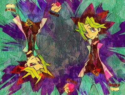YU-GI-OH (attrappez les tous, yugioh ! xD)