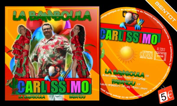 Bientot le CD !!!