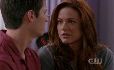 Chapitre Sept « Les sentiments de Rachel »