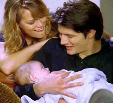 """Chapitre Treinte """" Le grand jour est arrivée pour Nathan et moi """""""