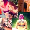 Mes tatouage :*
