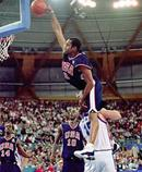 Photo de dunk-basket