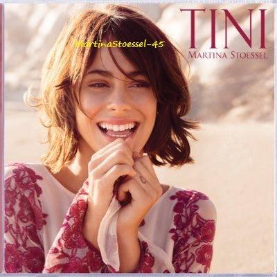 News de Tini le 26/04/2016