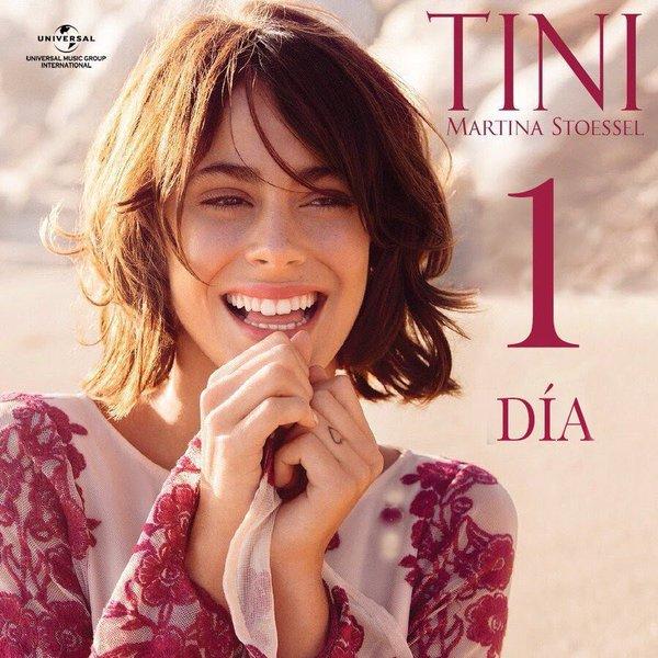 News de Tini le 28/04/2016