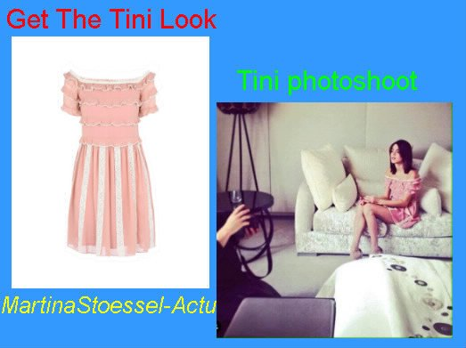 Get The Tini Look