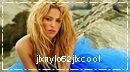 -------- Shakira ------