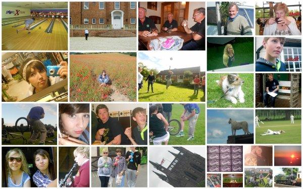 SUMMER 2011 : England -> 17juin - 4juillet