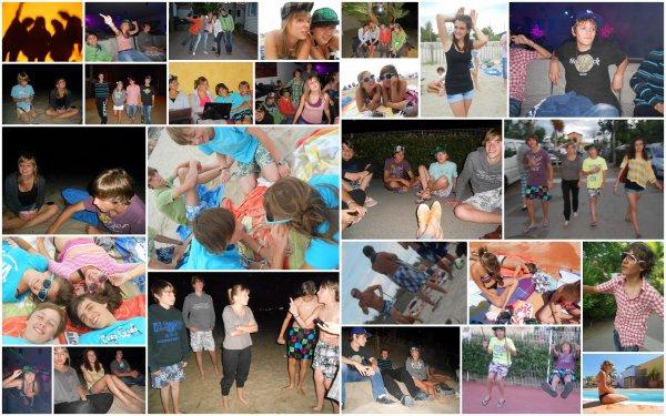 SUMMER 2011 : Marseillan ♥