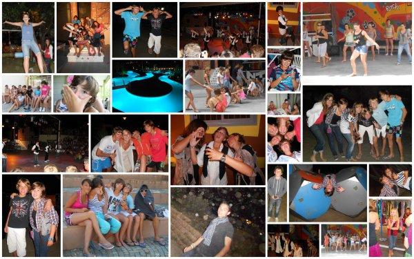 SUMMER 2011 : St Trop' --> Camping Les Tournels
