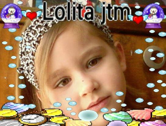 Ma Niece Quue J'aime Grave