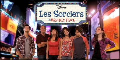 les sorciere de weverly place saison 4 episode 5