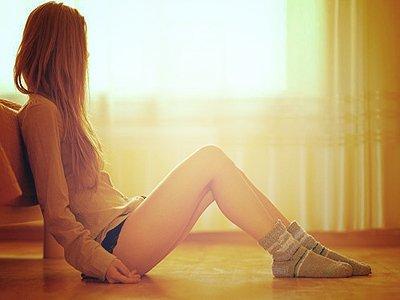 ~ « Il me manque. C'est atroce, il me manque tellement. C'est pas par vagues, c'est constant, tout le temps. Sans répit. »