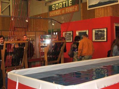 Salon des peches sportives 16 02 08 peche en mer pti - Salon des peches en mer ...