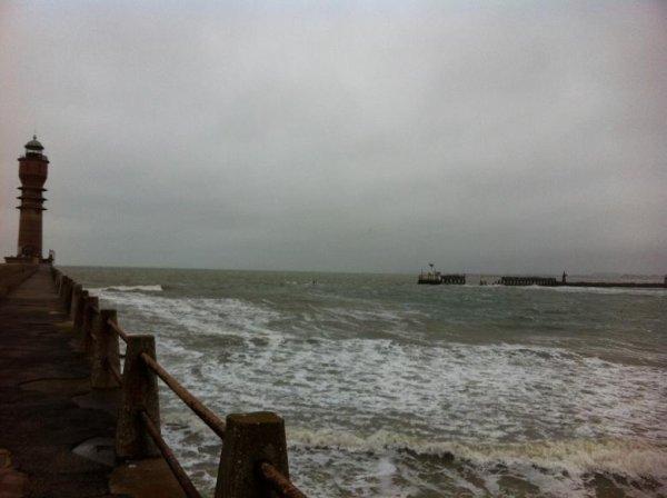 Jetée de St Pol (28-04-12)