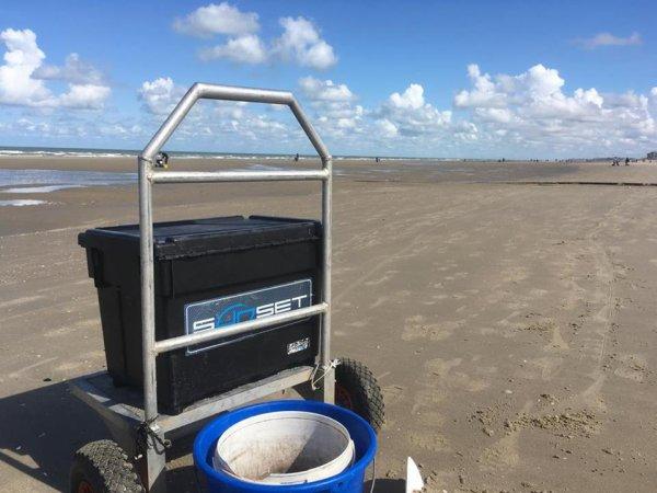 Concours Doguette Bray-Dunoise - plage de Bray-Dunes 09/09/17
