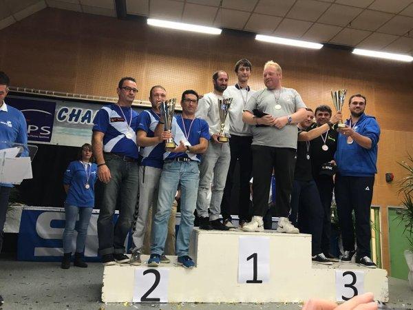 Mon récit du championnat de France bord de mer 2017 - Equihen Plage