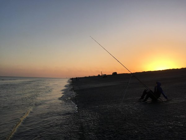 Concours de pêche 12h Acket pêche (15/10/17)