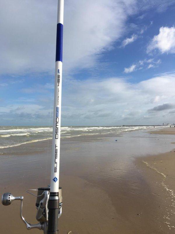Dernière manche régionale comité Hauts de France 2017 - Calais