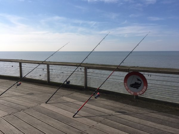 Session à Blankenberge en Belgique (24/03/2018)