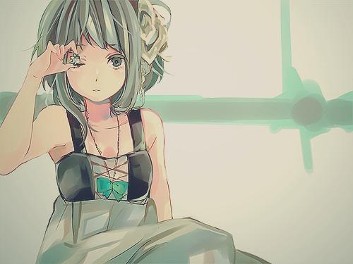 Demande d'images~ : Gumi. ♥