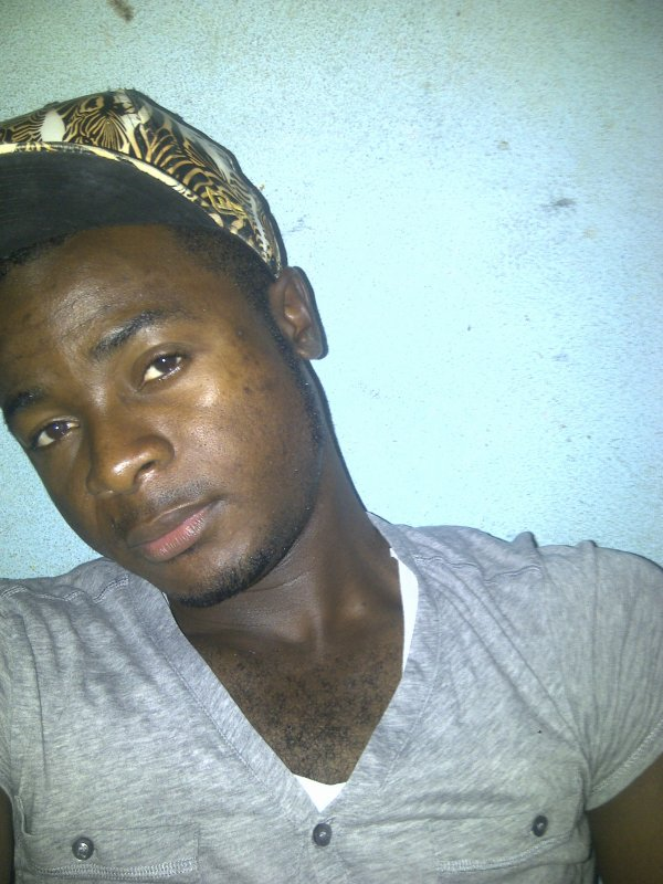 Just moi