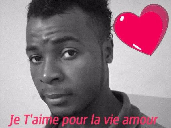 affaire d'amour!!
