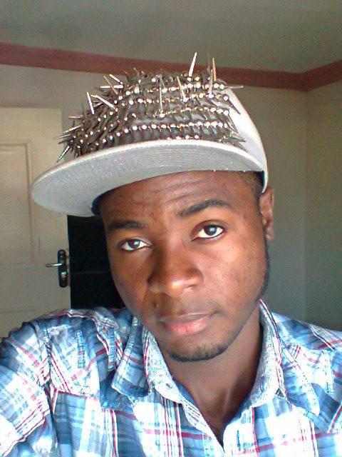 le chapeau qui pique !!