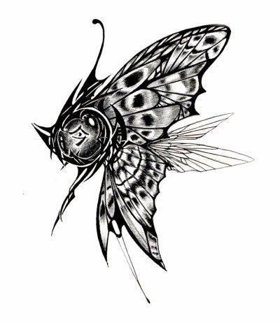mon tatouage de plus tard