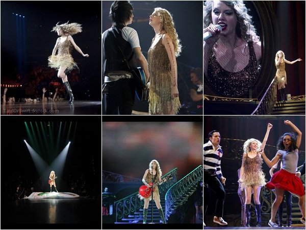 . 02.06.11 Florida  | Taylor et sa bande on fait le show à Ft. Lauderdale_ .