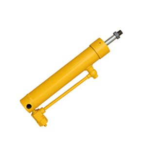 Know The Working Procedure Of The Hydraulic Cylinder