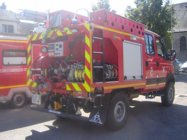 Cil pont st pierre 27 2011 la vie des sapeurs pompiers - Piscine pont st pierre 27 ...