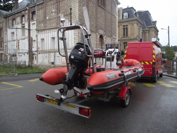 Csl Louviers-Val-de-Reuil 27(2012)