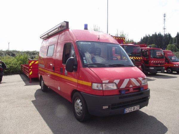 Vpl Louviers-Val-de-Reuil 27(2011)