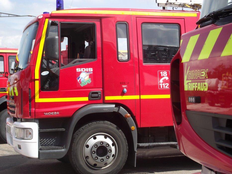 la vie des sapeurs pompiers