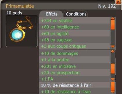 Frimamulette de Bon.