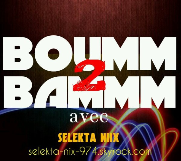 Selekta-Niix__Bouumm-Bammm2 (2013)
