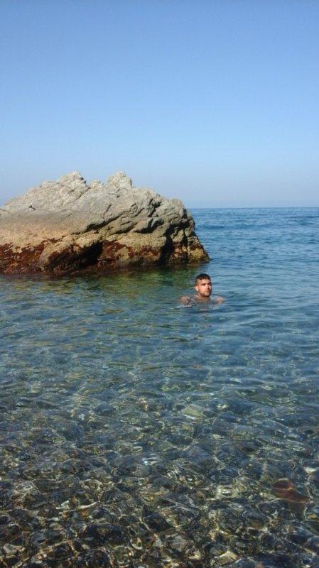belle mer :)