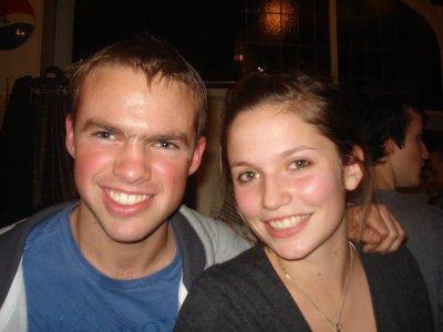 josephine et moi