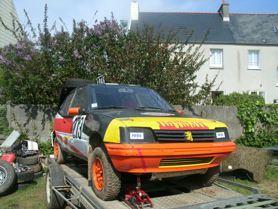 autocross 29400