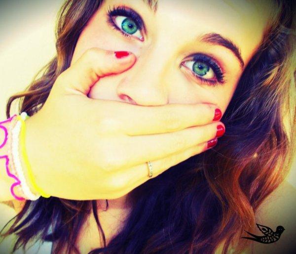 Eléonore,mon coeur.♥