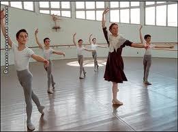 blog spécial sur la dance classique pour garcon - introduction