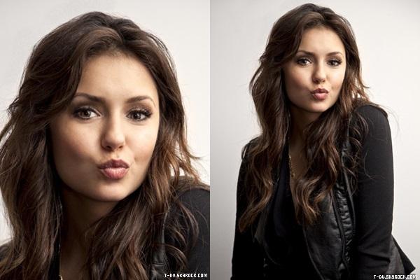 . Nina a  réalisé nouveau photoshoot avec la photographe Michelle Wood• elle est magnifique :____♦ ton avis sur cette photo ?