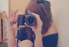 Photography ! *.* Love it