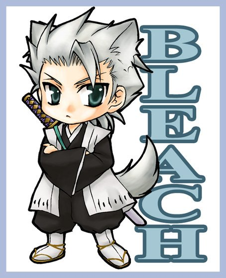 BLEACH tros cool!!: Bleach Kawaii et XD
