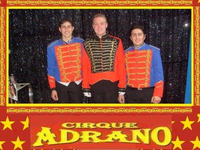 cirque adrano