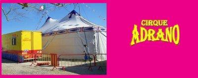 cirque adrano 2011