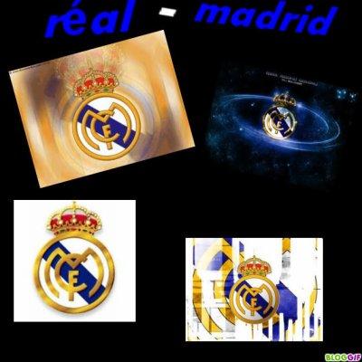 <3 réal Madrid <3